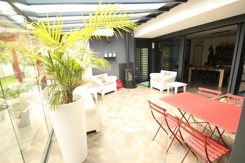 Photo n°5 - Vente maison contemporaine Canet-en-Roussillon 66140 - 899 000 €