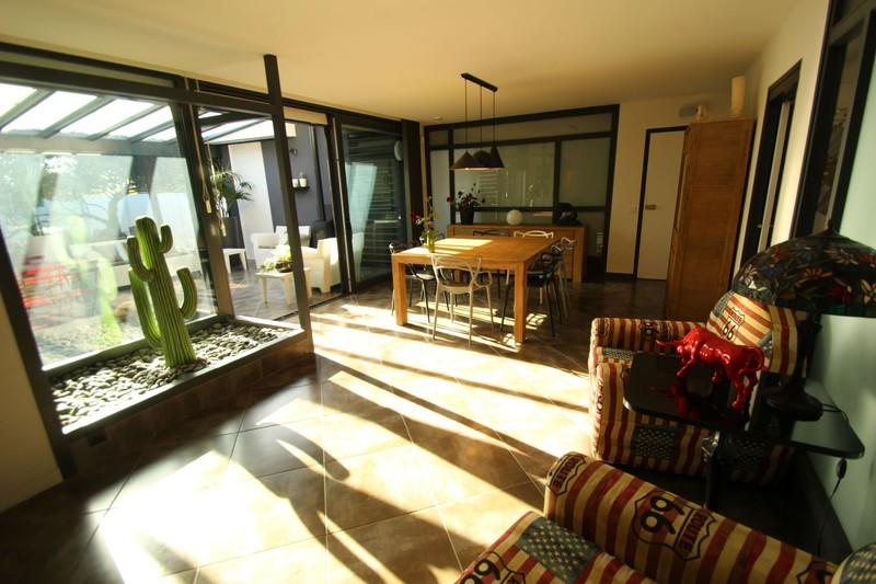 Photo n°9 - Vente maison contemporaine Canet-en-Roussillon 66140 - 899 000 €