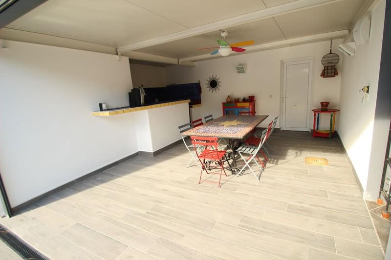 Photo n°10 - Vente maison contemporaine Canet-en-Roussillon 66140 - 899 000 €