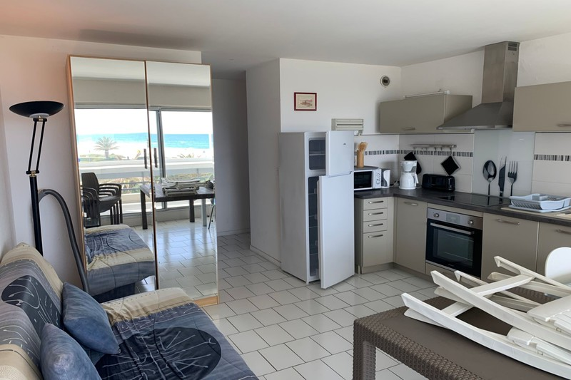 Photo n°5 - Vente appartement Canet-en-Roussillon 66140 - 242 000 €