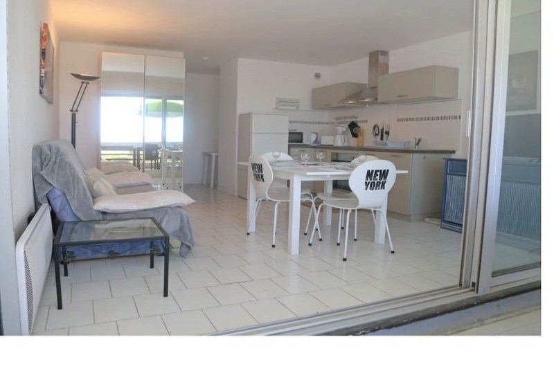 Photo n°6 - Vente appartement Canet-en-Roussillon 66140 - 242 000 €