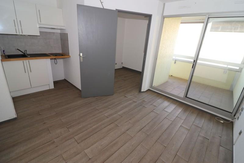 Photo Appartement Canet-en-Roussillon Canet plage,   achat appartement  2 pièces   25m²