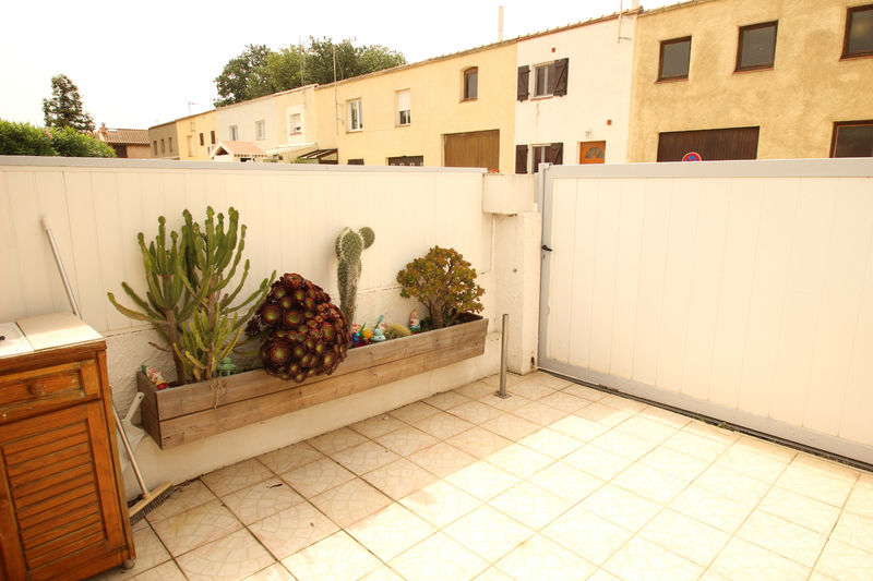 Photo n°9 - Vente maison Canet-en-Roussillon 66140 - 162 000 €