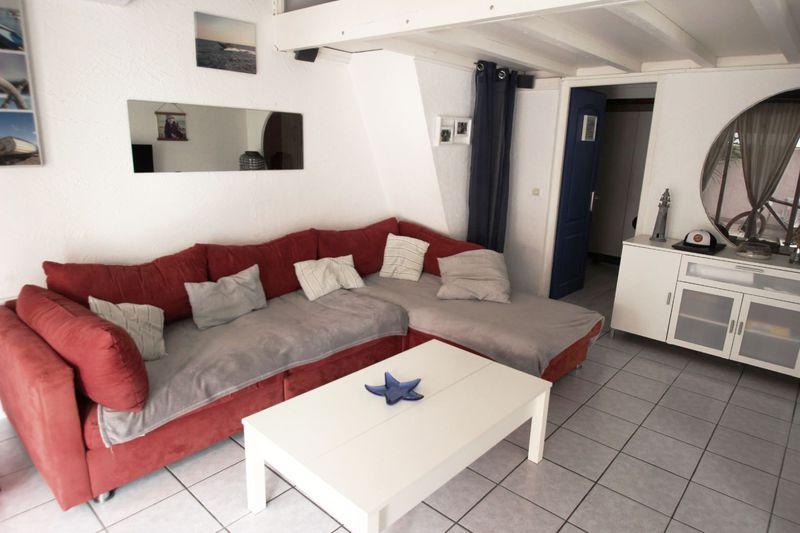 Photo n°3 - Vente maison Canet-en-Roussillon 66140 - 162 000 €