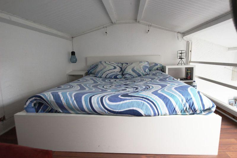 Photo n°7 - Vente maison Canet-en-Roussillon 66140 - 162 000 €