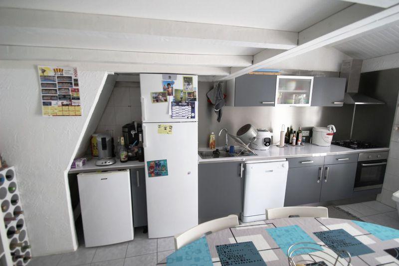 Photo n°2 - Vente maison Canet-en-Roussillon 66140 - 162 000 €