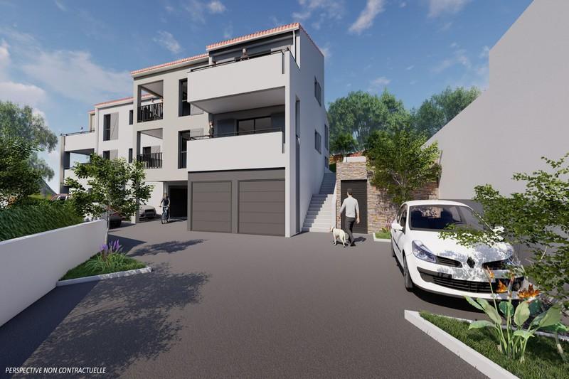 Photo n°4 - Vente appartement Collioure 66190 - 349 000 €