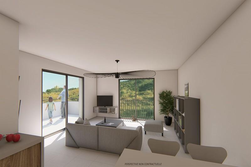 Photo n°3 - Vente appartement Collioure 66190 - 349 000 €