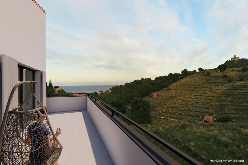 Photo n°6 - Vente appartement Collioure 66190 - 349 000 €