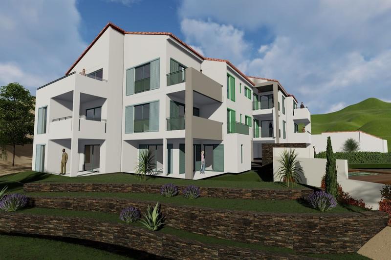 Photo n°1 - Vente appartement Collioure 66190 - 349 000 €