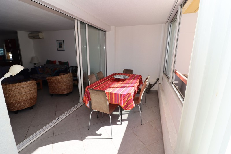 Photo n°3 - Vente appartement Canet-en-Roussillon 66140 - 230 000 €