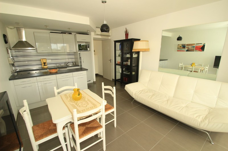Photo n°3 - Vente appartement Saint-Cyprien 66750 - 253 000 €