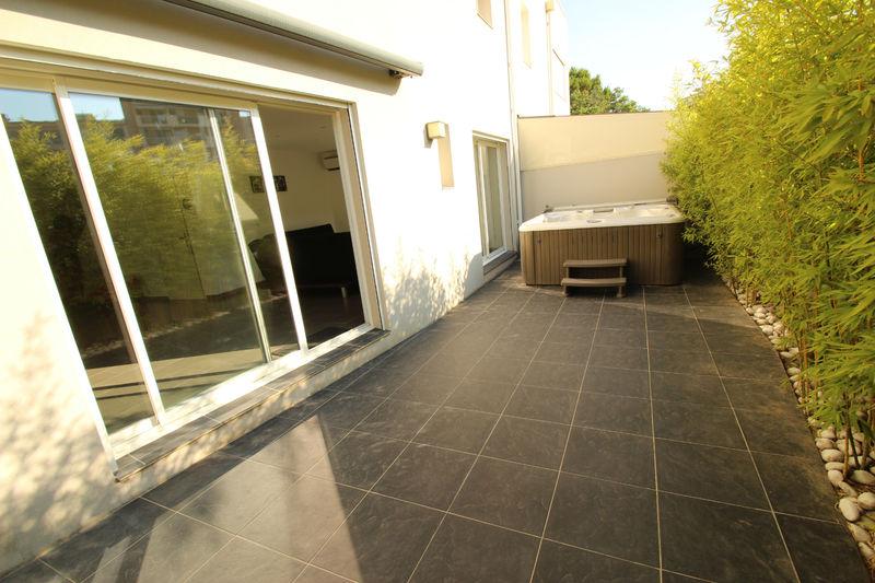 Photo n°1 - Vente maison contemporaine Canet-en-Roussillon 66140 - 399 000 €