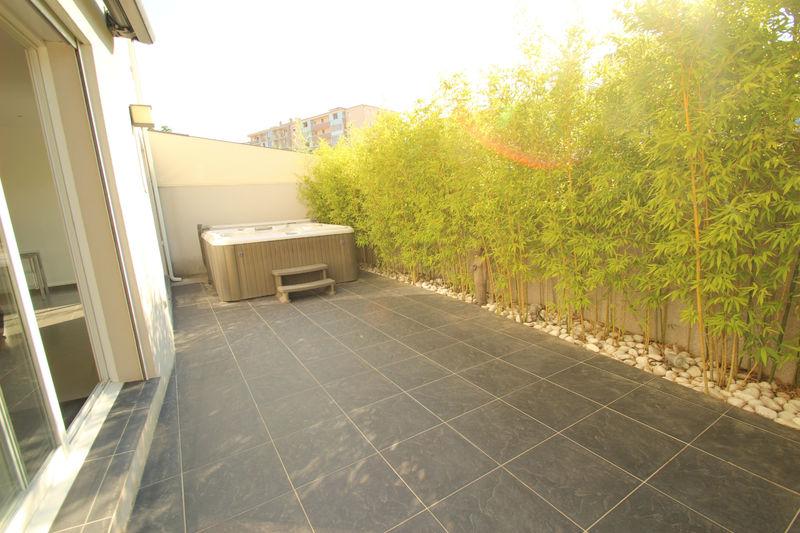 Photo n°5 - Vente maison contemporaine Canet-en-Roussillon 66140 - 399 000 €