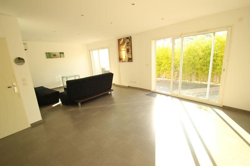 Photo n°2 - Vente maison contemporaine Canet-en-Roussillon 66140 - 399 000 €