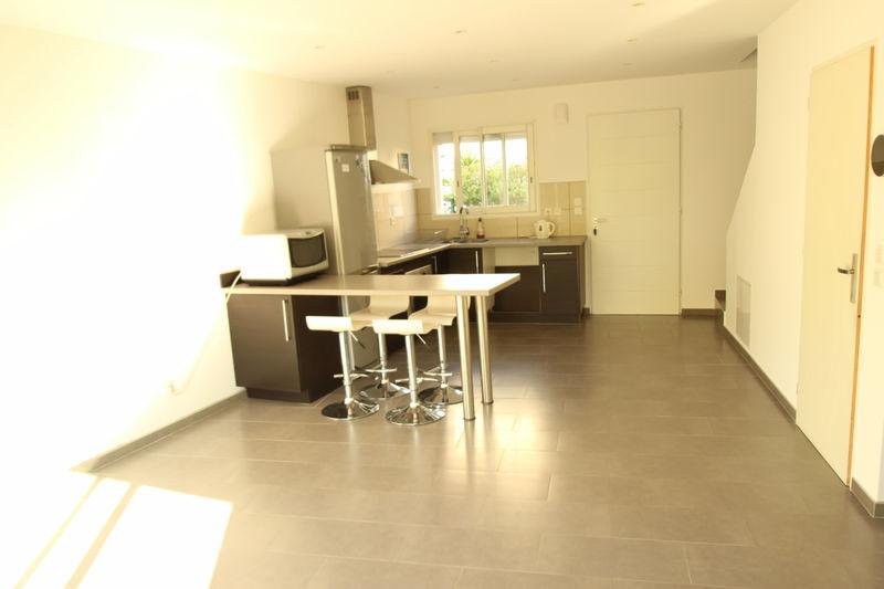 Photo n°4 - Vente maison contemporaine Canet-en-Roussillon 66140 - 399 000 €