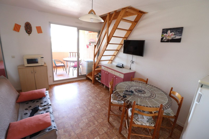 Photo Appartement Saint-Cyprien St cyprien sud,   achat appartement  3 pièces   40 m²