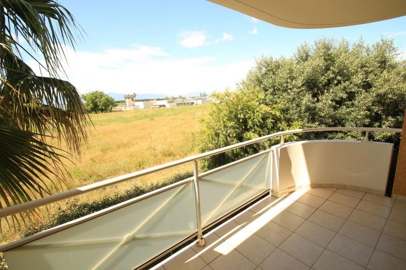 Photo n°1 - Vente appartement Canet-en-Roussillon 66140 - 145 000 €