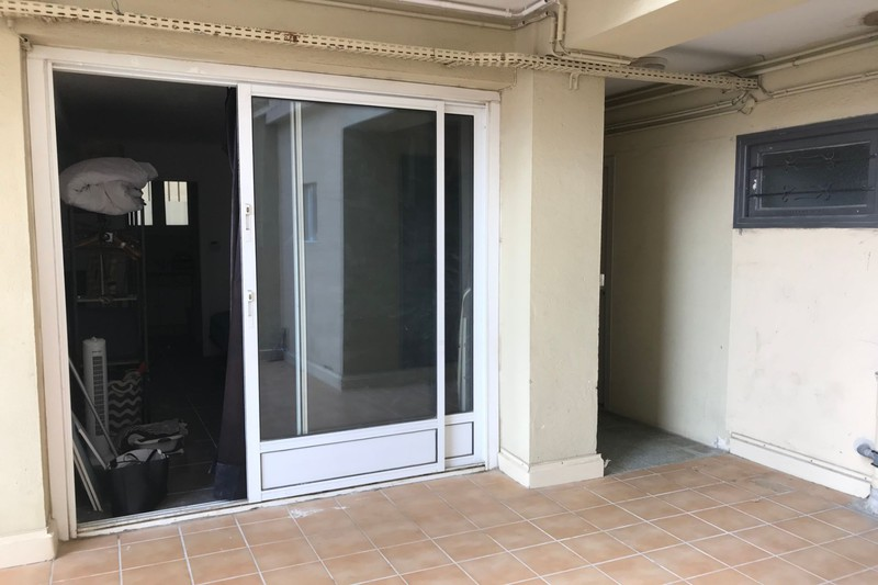 Photo Apartment Canet-en-Roussillon Canet plage,   to buy apartment  1 room   17 m²