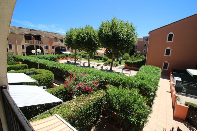 Photo Appartement Canet-en-Roussillon Canet plage,   achat appartement  2 pièces   23m²