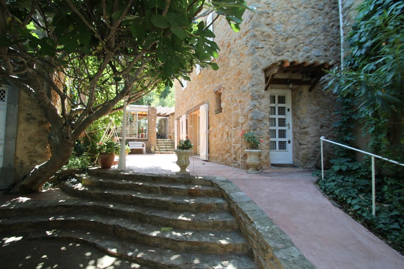 Photo n°2 - Sale nature maison en pierre Fitou 11510 - 549 000 €