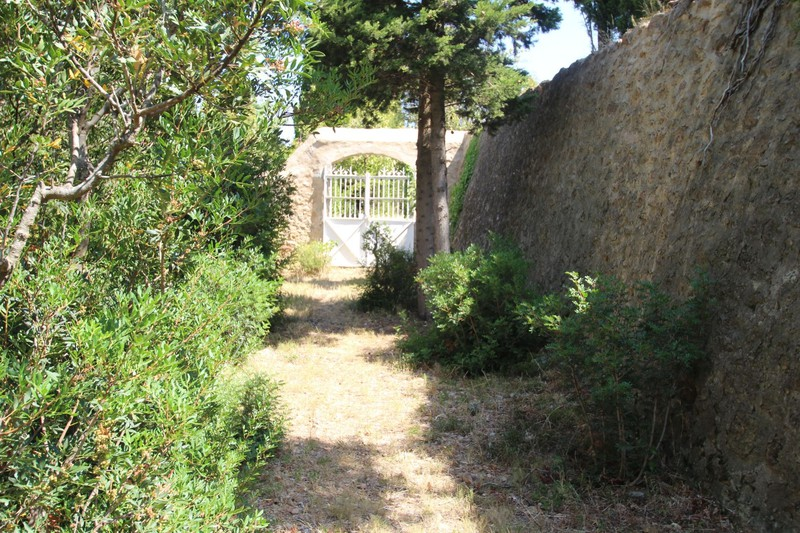 Photo n°9 - Sale nature maison en pierre Fitou 11510 - 549 000 €