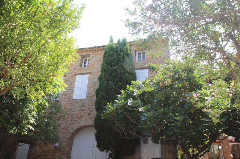 Photo n°1 - Vente maison en pierre Fitou 11510 - 549 000 €