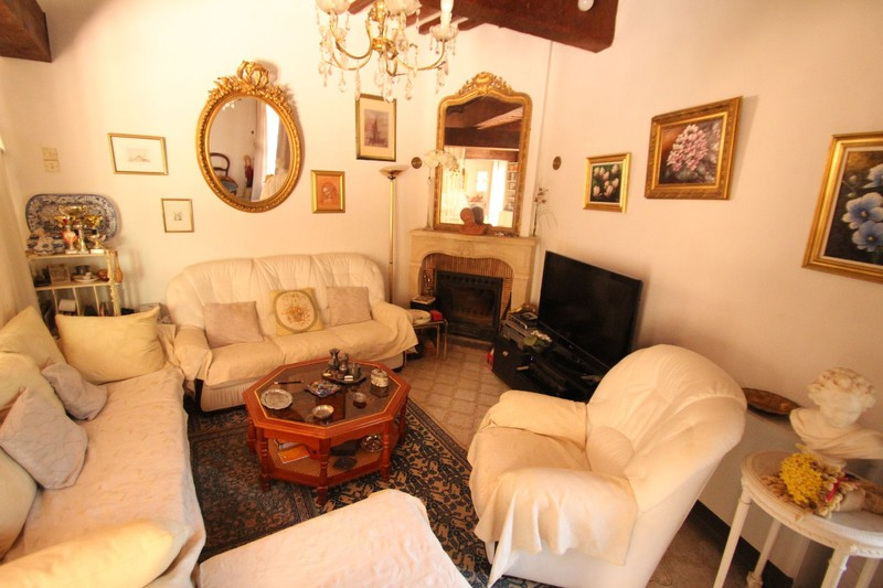 Photo n°7 - Sale nature maison en pierre Fitou 11510 - 549 000 €