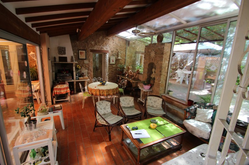 Photo n°4 - Sale nature maison en pierre Fitou 11510 - 549 000 €