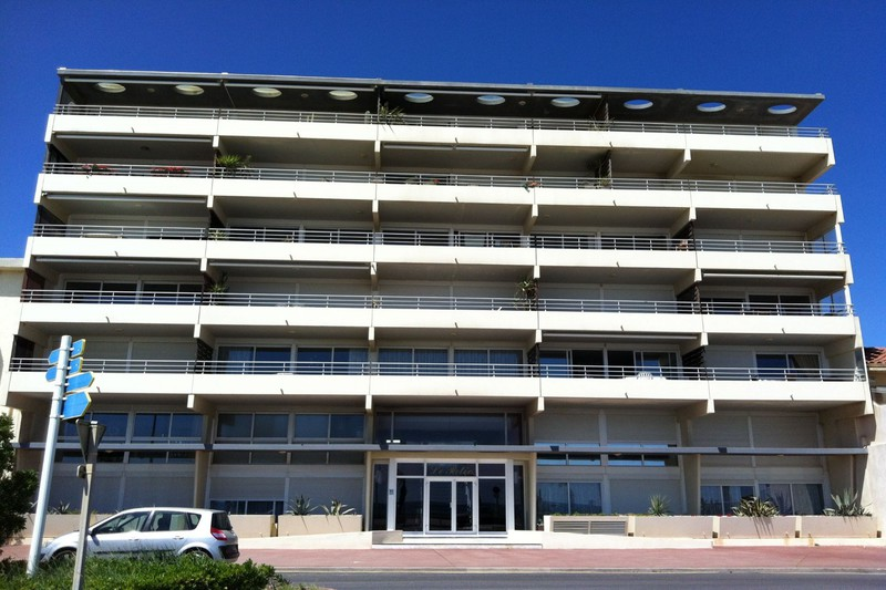 Photo n°3 - Vente appartement Canet-en-Roussillon 66140 - 550 000 €