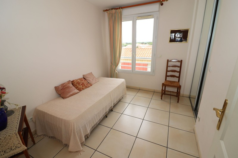 Photo n°12 - Vente appartement Canet-en-Roussillon 66140 - 550 000 €
