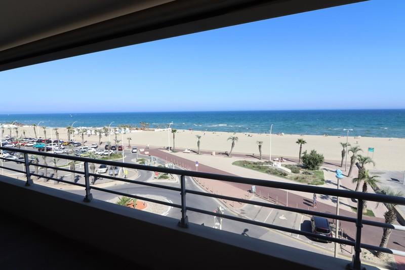 Photo n°1 - Vente appartement Canet-en-Roussillon 66140 - 550 000 €