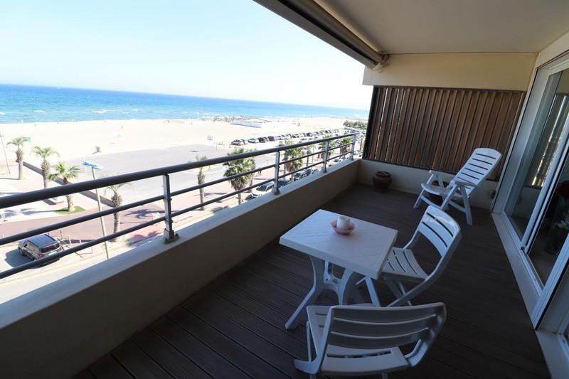 Photo n°5 - Vente appartement Canet-en-Roussillon 66140 - 550 000 €