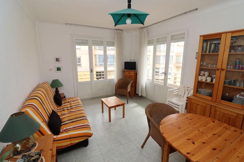Photo Appartement Canet-en-Roussillon Canet plage,   achat appartement  3 pièces   64m²