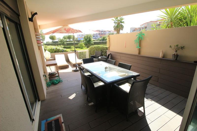 Photo n°6 - Vente appartement Canet-en-Roussillon 66140 - 225 000 €
