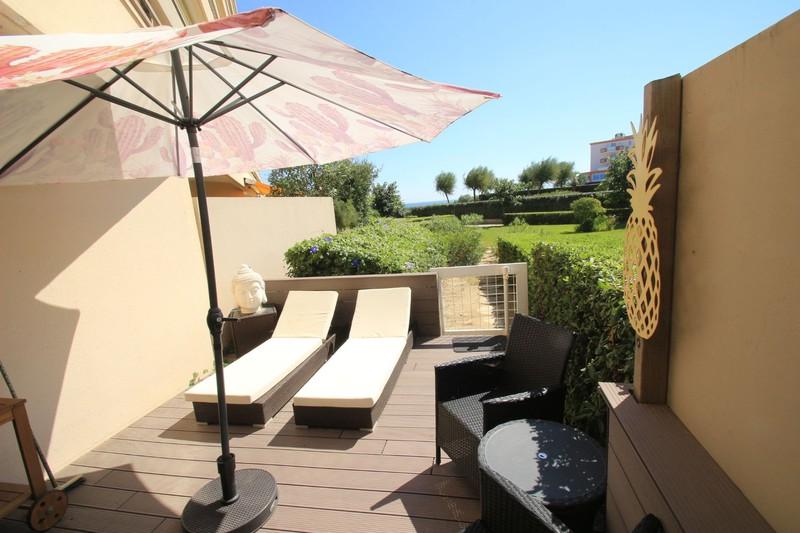 Photo n°1 - Vente appartement Canet-en-Roussillon 66140 - 225 000 €