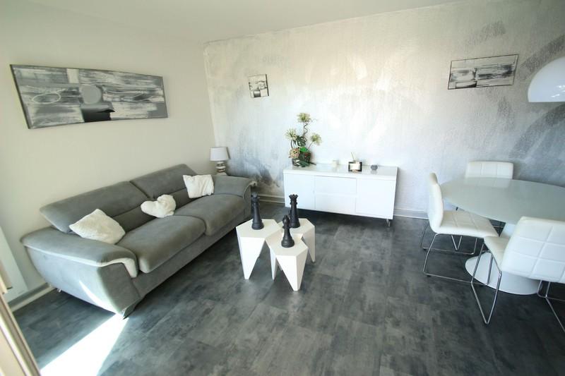 Photo n°2 - Vente appartement Canet-en-Roussillon 66140 - 225 000 €