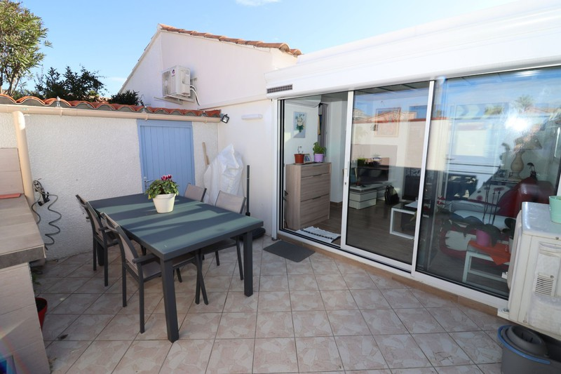Photo n°2 - Vente Maison villa Canet-en-Roussillon 66140 - 187 250 €