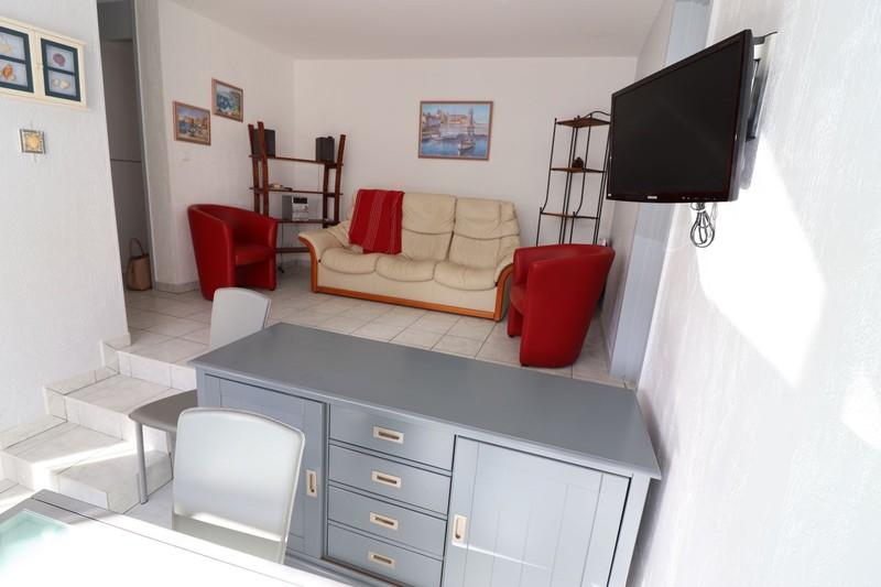 Photo n°4 - Vente maison Canet-en-Roussillon 66140 - 253 000 €