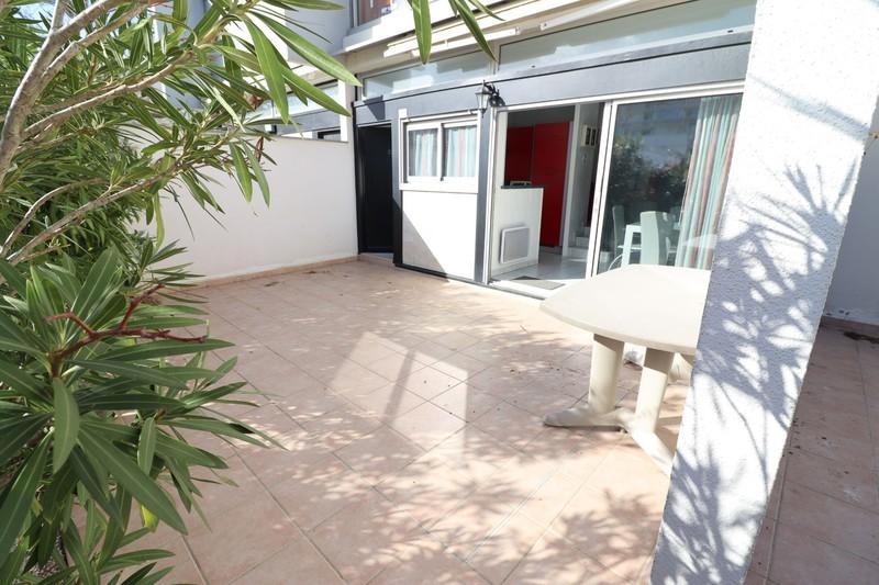 Photo n°1 - Vente maison Canet-en-Roussillon 66140 - 253 000 €