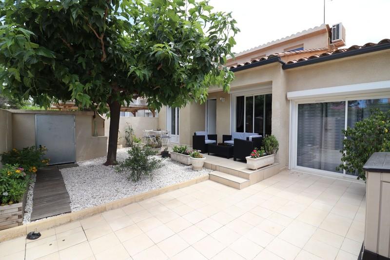 Photo n°1 - Vente Maison villa Canet-en-Roussillon 66140 - 378 000 €