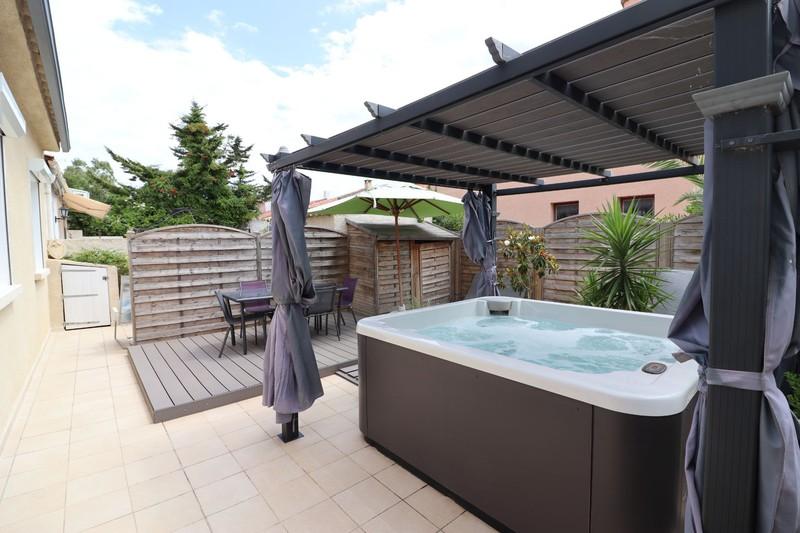 Photo n°2 - Vente Maison villa Canet-en-Roussillon 66140 - 378 000 €