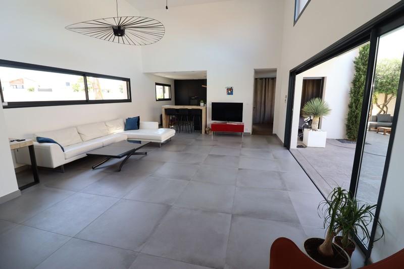 Photo n°2 - Vente maison contemporaine Perpignan 66000 - 489 000 €