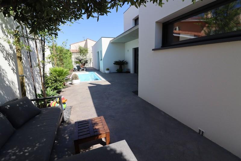 Photo n°1 - Vente maison contemporaine Perpignan 66000 - 489 000 €