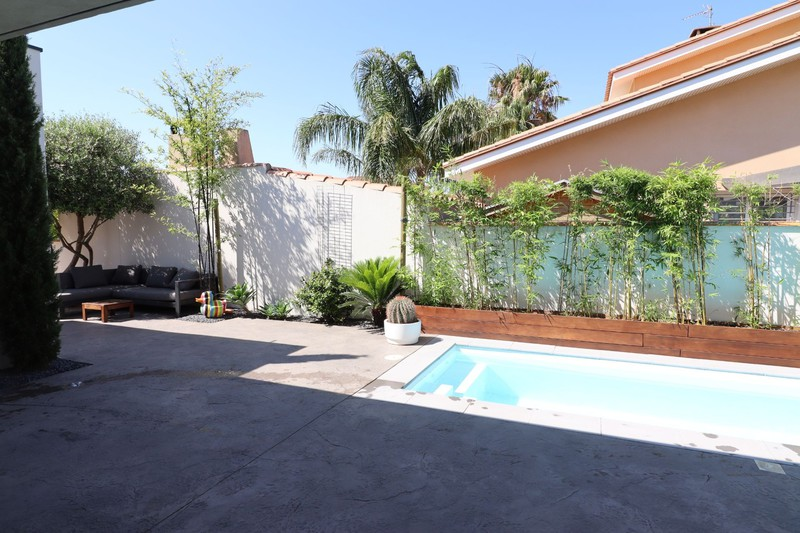 Photo n°6 - Vente maison contemporaine Perpignan 66000 - 489 000 €