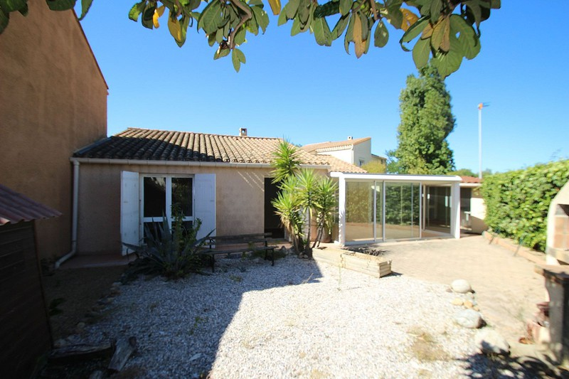 Photo n°1 - Vente maison Canet-en-Roussillon 66140 - 239 000 €