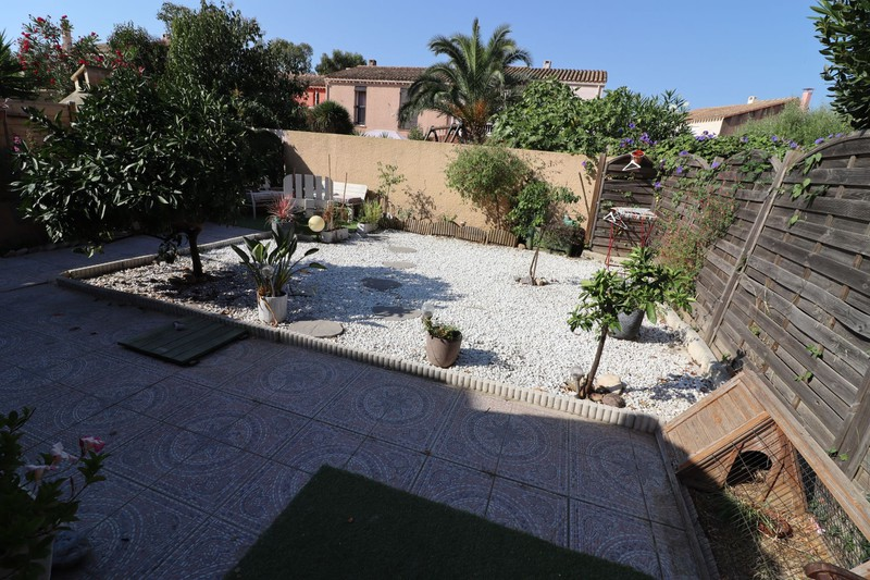Photo n°3 - Vente Maison villa Canet-en-Roussillon 66140 - 287 000 €