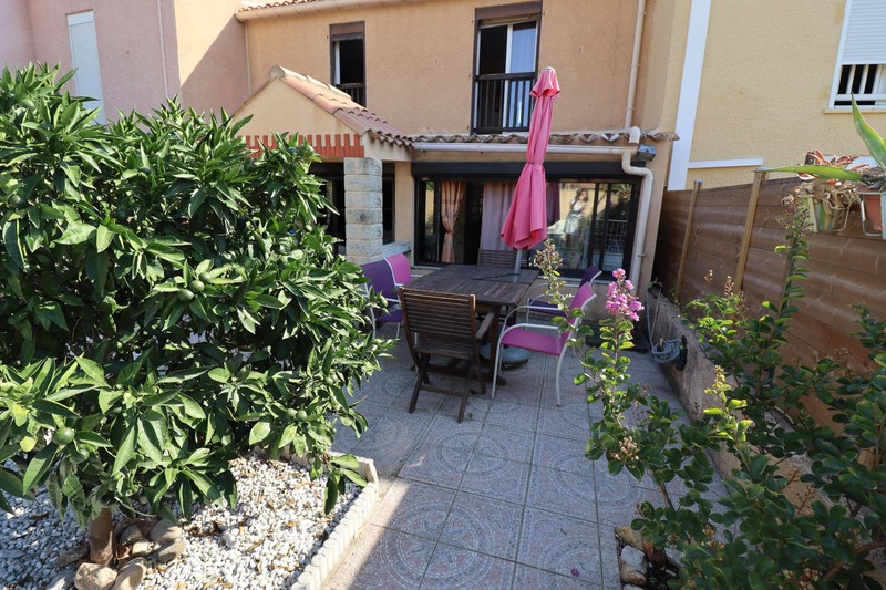 Photo n°1 - Vente Maison villa Canet-en-Roussillon 66140 - 287 000 €