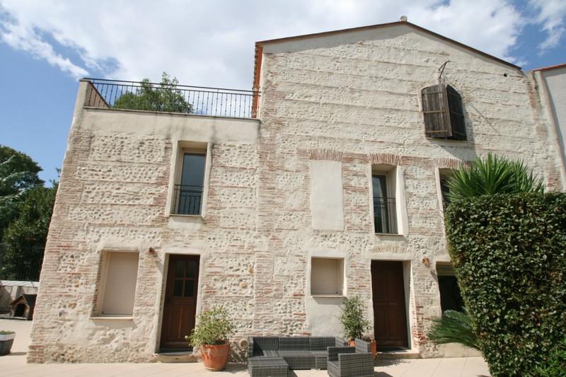 Photo n°2 - Vente Maison mas Perpignan 66000 - 715 500 €