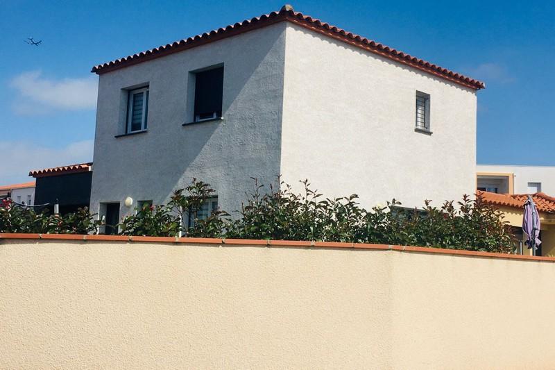 Photo n°2 - Vente Maison villa Saleilles 66280 - 262 000 €